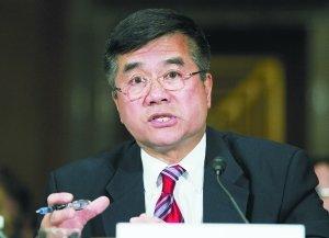 骆家辉任驻华大使 称不回避中美分歧