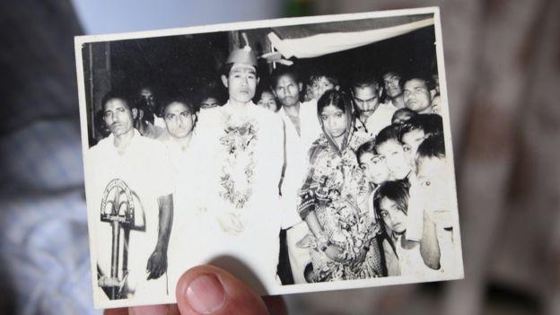 中印战争老兵被困印度50年 盼回国与家人团聚