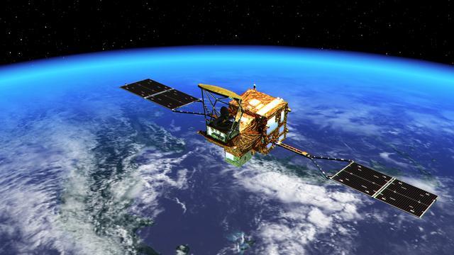 日本海保厅将导入卫星监视系统 监视范围包括中韩俄