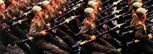 陆军:朝鲜的易守难攻