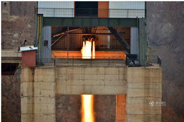 韩媒:朝洲际弹道导弹研发或已经进入收尾阶段