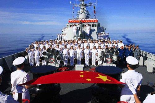 美国不想沦为世界老二 但对中国崛起无能为力
