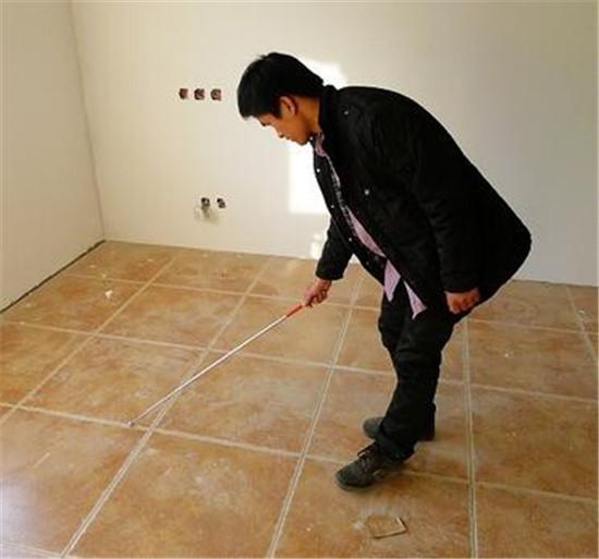 你以为装修的地面是最不用操心的吗?那就大错特错了