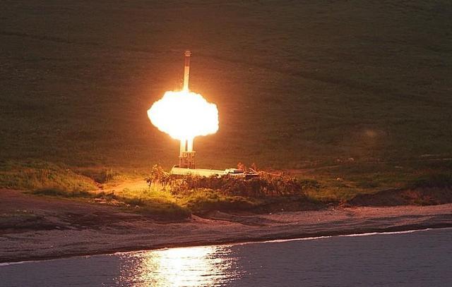 日媒:俄罗斯在北方四岛部署导弹是牵制中国