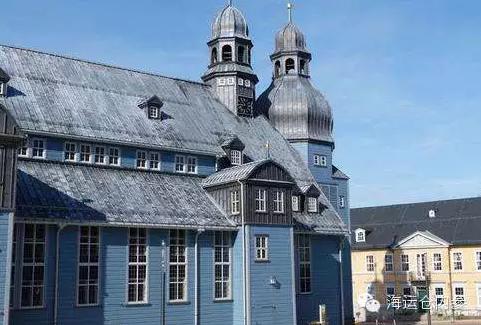 德国克劳斯塔尔工业大学-这些有海归背景的高官值得关注图片
