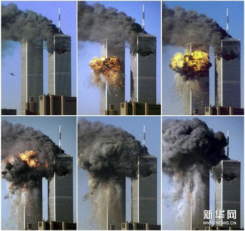 """美国""""9.11""""事件3700余名救援人员确诊患癌"""