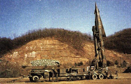 """从阅兵式看""""韩国导弹威胁"""""""