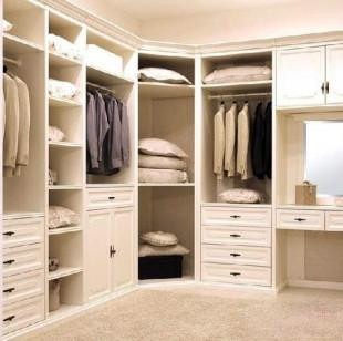 大揭秘!整体衣柜具体有哪些风格呢?