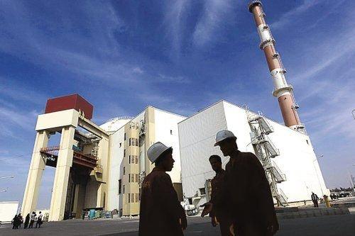 伊朗议员是不是发昏:首次承认有制造核武能力