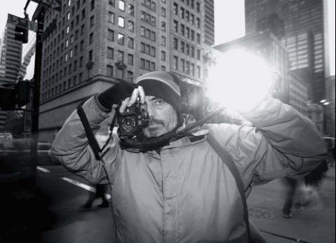寻找下一位玛格南摄影师 玛格南摄影实践工作坊开放报名