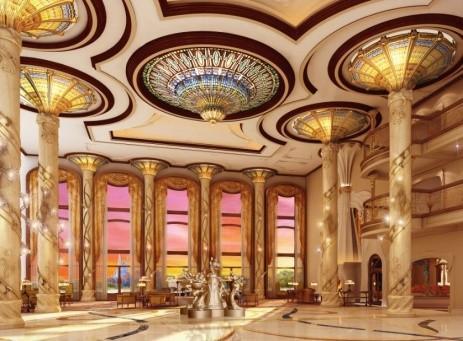 上海迪士尼主题酒店神奇体验大揭秘