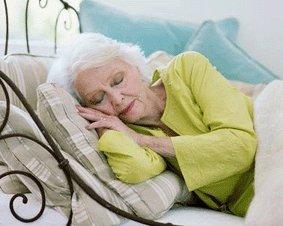 人睡觉为什么会打鼾