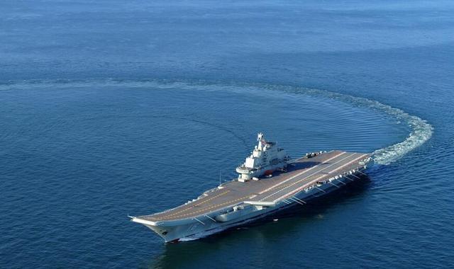 美学者:中国被误认为军事大国 其实实力很有限