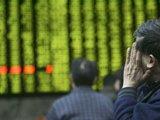 金融市场:地震引发全球金融市场动荡