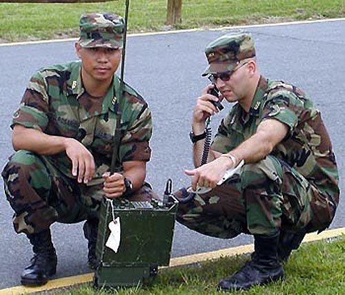 美海军测试激光通讯 传输速度比无线电增10倍