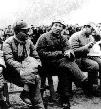 张闻天最后十年:几番去信毛泽东都石沉大海