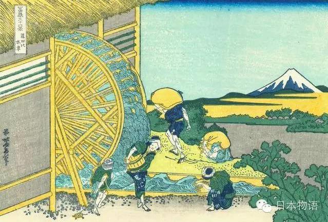 两千年来日本人最酷爱的东西居然是这个