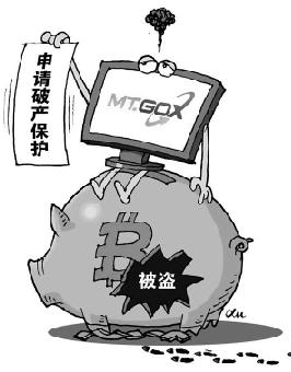 全球最大比特币交易所被盗 损失约4.7亿美元