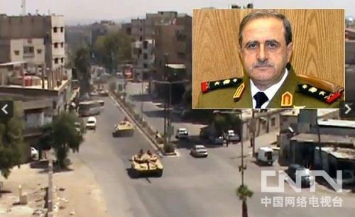 伊朗强烈谴责叙爆炸袭击事件 称谈判是唯一方法