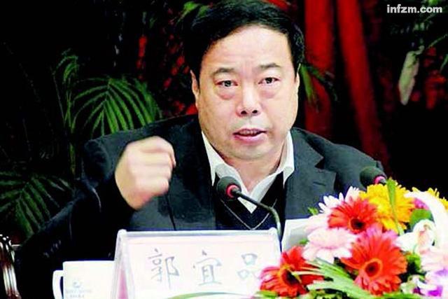 洛阳失联副市长仍享部分领导待遇 妻儿仍在岗