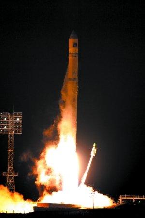 俄火星探测器调整期仅有3天 分离后将无法观测