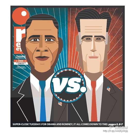 美国总统大选日36小时直播(持续更新中)