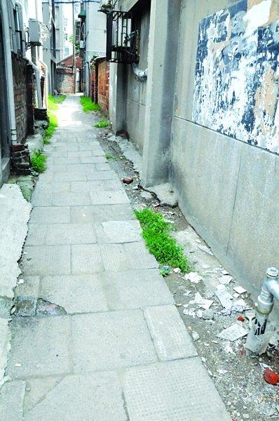媒体揭周克华逃跑路线:专挑窄巷转弯可放冷枪