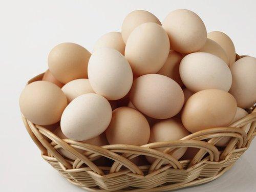 女性养生:你知道吗?这3种蛋最适合女人(组图)