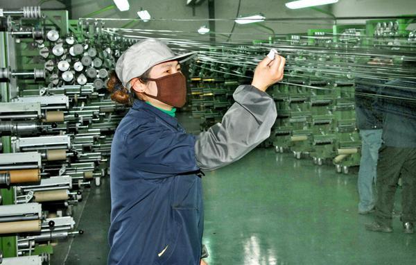 我国碳纤维生产落后美日30年