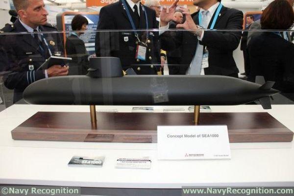 美称澳方若不用日本潜艇方案 即是中国外交胜利