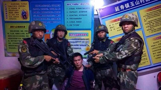 哈尔滨杀警越狱逃犯已有2人落网 仅余1人在逃