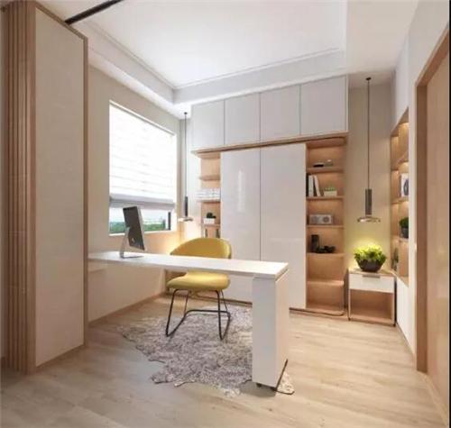 中产焦虑 一个温馨的家需要多大空间