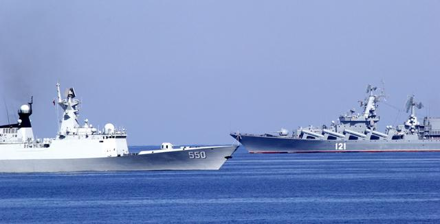 美国防部长再次妄称俄中为美国的主要挑战
