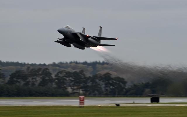 美国从土耳其撤出12架军机 俄媒:美在孤立土