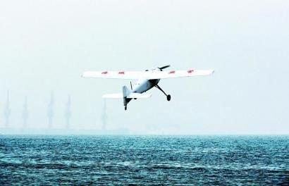 中国将动用无人机加强对钓鱼岛黄岩岛等管控