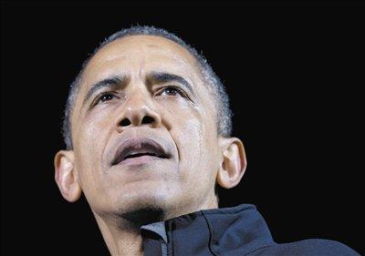 美国新总统或将今日中午揭晓 结果仍难以预测