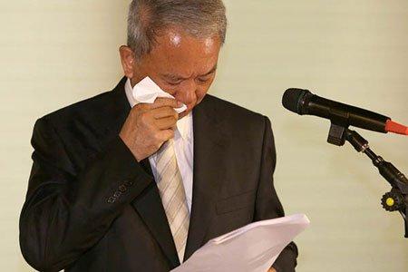 台湾母亲公司董事长因效实油告退 康学徒撇清相干
