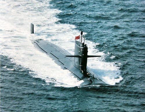 外媒:中方曾对外通报核潜艇将穿越马六甲海峡