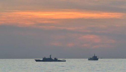 美学者称控制东海南海已成中国国防首要任务