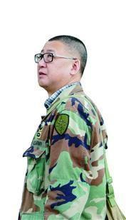 樊建川,58岁,四川省政协常委、中国抗日战争史学会副秘书长、四川建川实业集团董事长