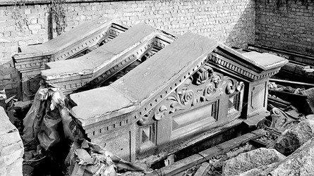 上海两栋民国庭院式民居被拆 文保部称不知道