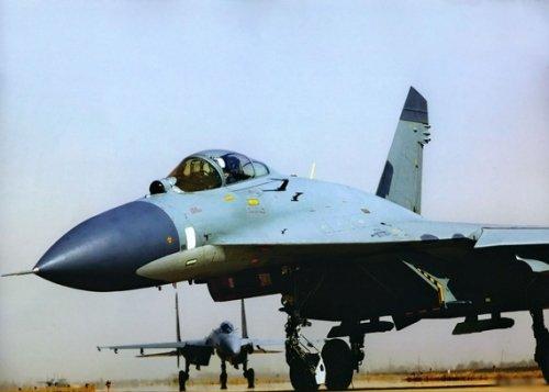 造谣中国空军惨败土耳其者居心何在?(组图)