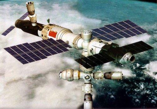 美俄航天长期排华 称2020年中国达到苏联水平