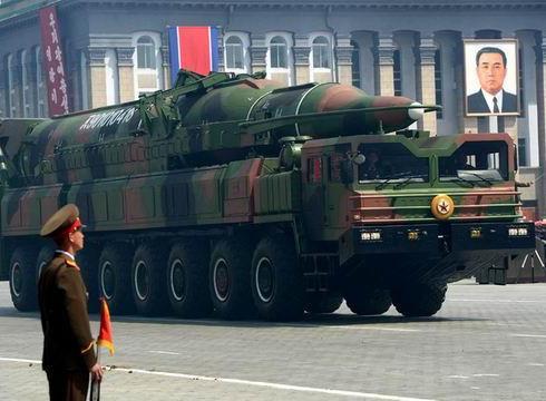 朝鲜:澳大利亚若继续追随美打压朝 将面临核打击