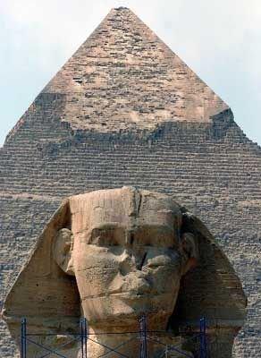 埃及社会面临多重挑战