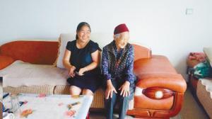 丈夫去世她带婆婆改嫁 28年细致照顾无怨言