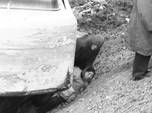 河南妇女疑因阻止施工被碾死 官方称属意外