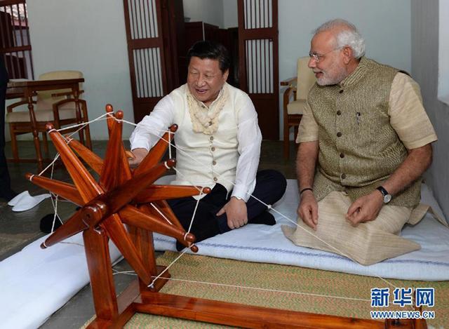 中印联手书写国际格局 将影响全球权力平衡