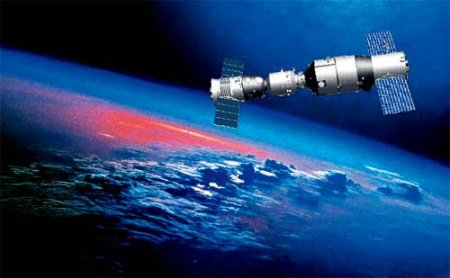 中国航天迈向空间站时代 创新促额外空间应用效益