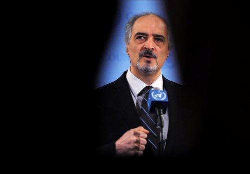 联合国维和行动部代表团将于4月4日到访叙利亚